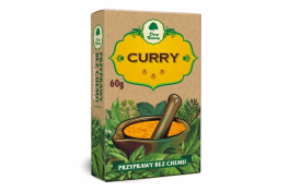 Curry (kartonik) 60g